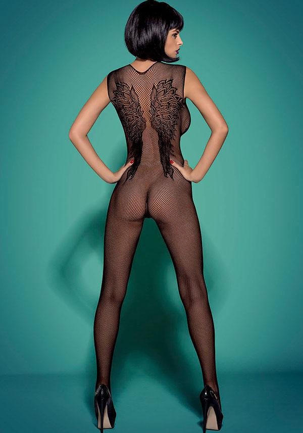 Прозрачное Платье На Обнаженное Тело